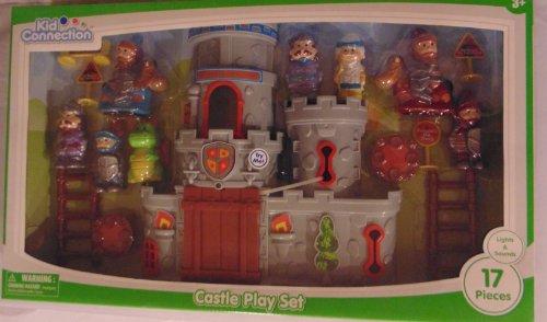 Kids Play Castle front-973735