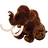 Wild Republic 83821 - National History Museum, Ice Age, Cuddlekins, mammoth, 30 cm, Pl�schtier