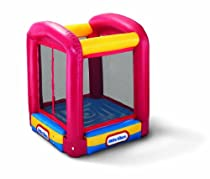 Big Sale Best Cheap Deals Little Tikes Bounce House Trampoline
