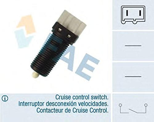 FAE 24480 Interruptor, Luces de Freno
