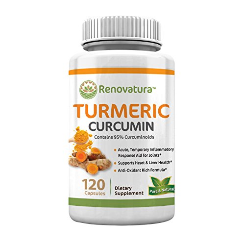 curcumin and turmeric turmeric curcumin 500mg by