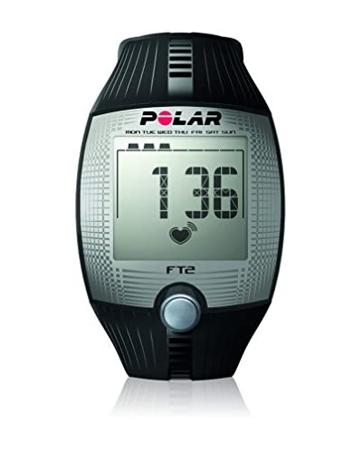 Polar Pulsómetro FT2 (Incluye T31C) Negro