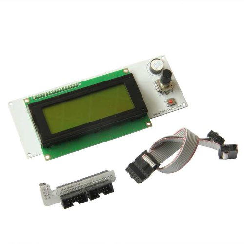 3D printer Reprap Ramps V1.4 polou A4988 smart 2004 20*4 LCD controller with smart adapter