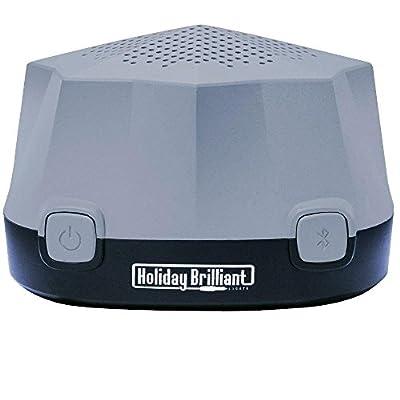 Rhythm of Light Light Show Music Box - Bluetooth Enable