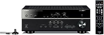 Yamaha 7.2-Channel AV Receiver