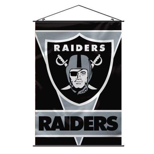 Oakland Raiders Team Celebration Banner