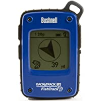 Bushnell 360600 Handheld GPS (Blue/Black)