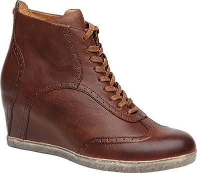 Koolaburra Women's Rogue,Whiskey Leather,US 8 M