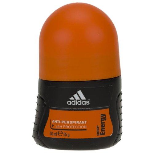 Adidas Deep Energy Roll On Deodorantee 50ml
