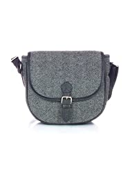 Shaun Design Sling Bag (Black) (BS3294P)