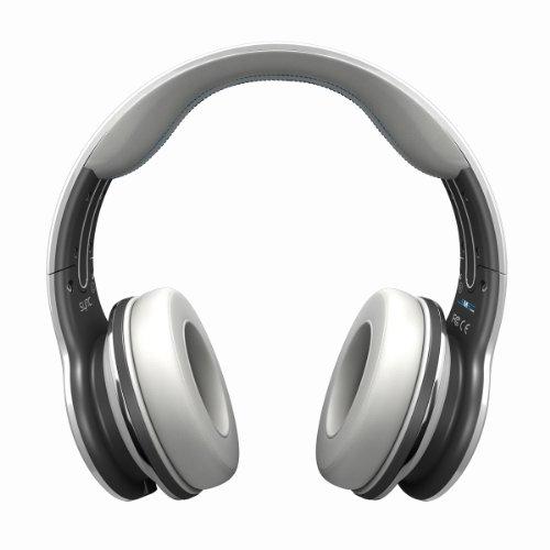 SMS Audio SYNC by 50 Cent Whiteの写真02。おしゃれなヘッドホンをおすすめ-HEADMAN(ヘッドマン)-