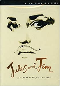 Criterion Collection: Jules Et Jim [Import USA Zone 1]