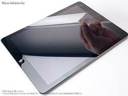 PRO GUARD マルチタッチ高性能保護フィルム (iPad Air 2013, F2AF-Fuss:フッ素・防指紋撥水撥油フィルム)