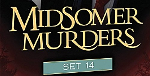 midsomer murders episode 7 amazoncouk welcome