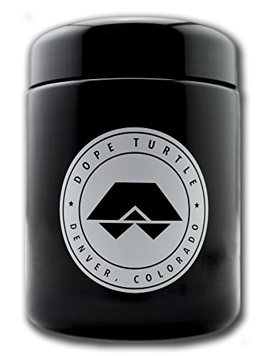 Dope-Turtle-HALF-SHELL-Premium-UV-Protected-Storage-Jar-and-Smell-Proof-Herb-Container-250ml