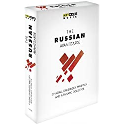 The Russian Avantgarde