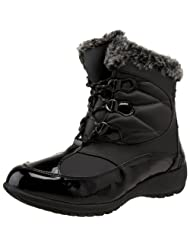 Sporto Ladies Missy Faux Fur Boot by Sporto