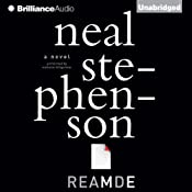 Reamde | [Neal Stephenson]