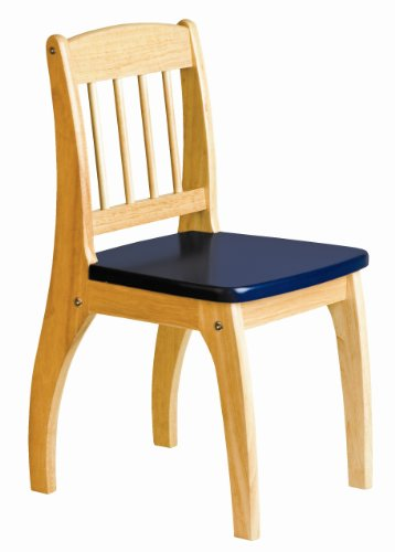Pintoy Junior Chair (Navy Blue)