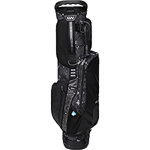Wellzher T.E. Sunday V2 Golf Carry Bag (Non-collapsible)