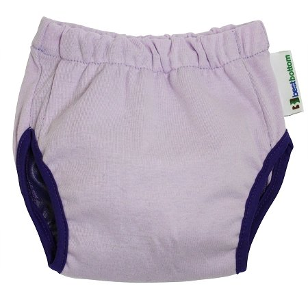 Best Bottom Training Pants, Grape, Extra Large