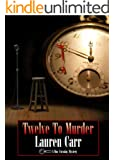 Twelve to Murder (A Mac Faraday Mystery Book 7) (English Edition)