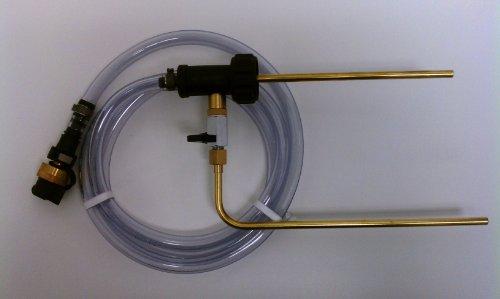 Vw Audi Dsg Oil Filler Tool Tube Vas6262A