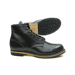 redwing - RW 9014 黒 ベックマン ブーツ 25.5