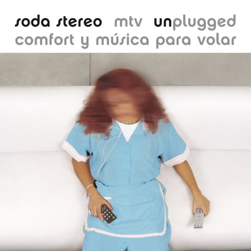 Soda Stereo - Comfort - Zortam Music