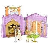 Disney Princess Royal Boutique Tiana Kitchen Playset