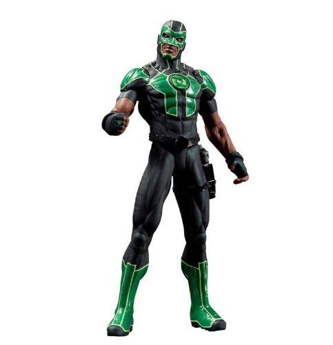 DC Collectibles Green Lantern Simon Baz Action Figure