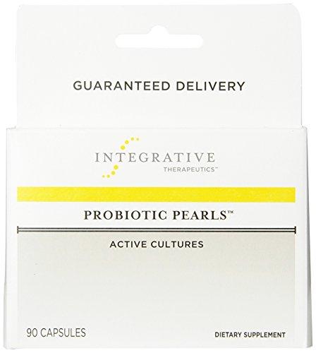 Intégratives Therapeutics probiotiques Perles,