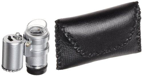Se Mw10088Uv Pocket Microscope With Uv Light