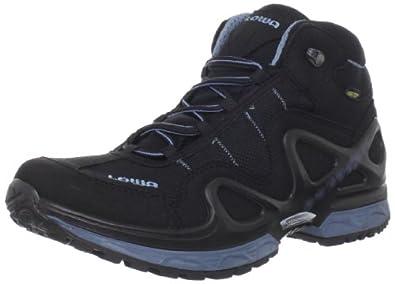 (直降)Lowa 女式户外鞋Women's Gorgon GTX QC Hiking Shoe $166.08