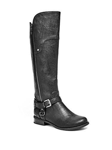 G by GUESS Womens Heat Riding Boots