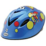 Raleigh Blue Boys Helmetby Raleigh