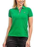 Signore Dei Mari Polo Abigail (Verde)