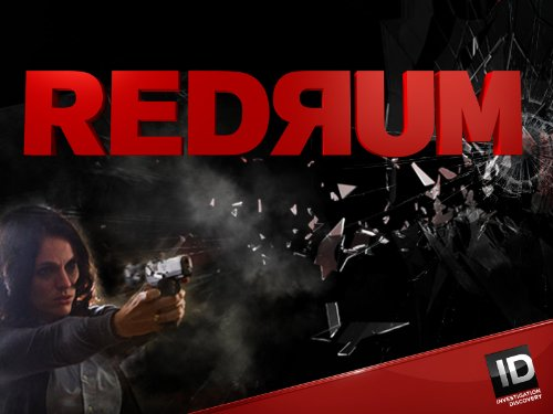 Redrum Season 1