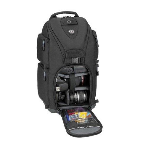 tamrac カメラリュック 7.1L ストラップアクセサリーシステム対応 ブラック 5786-10