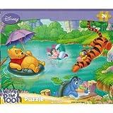 Disney Winnie the Pooh 24-Piece Jigsaw P...