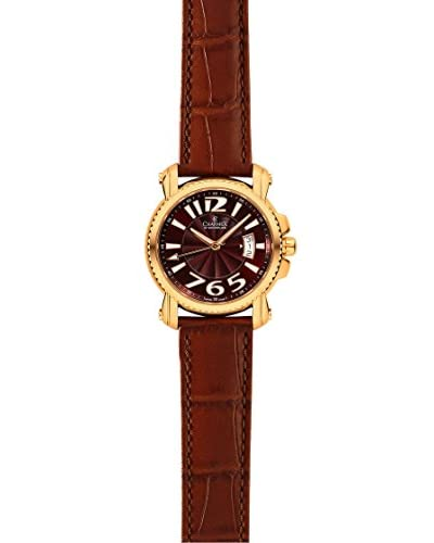 Charmex Reloj 2512 Marrón