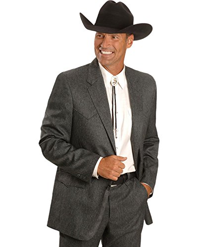 Circle S Men's Lubbock Suit Coat Big And Tall – Cc4593-85_X5