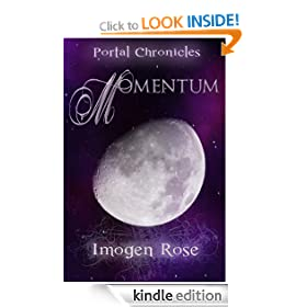MOMENTUM (Portal Chronicles Book Four)