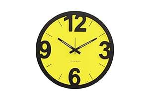 Blacksmith Plastic Designer Wall Clock