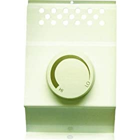 Cadet #03366 120/240V Almond Thermostat