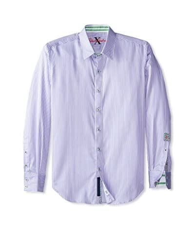 Robert Graham Men's Offshore Long Sleeve Shirt
