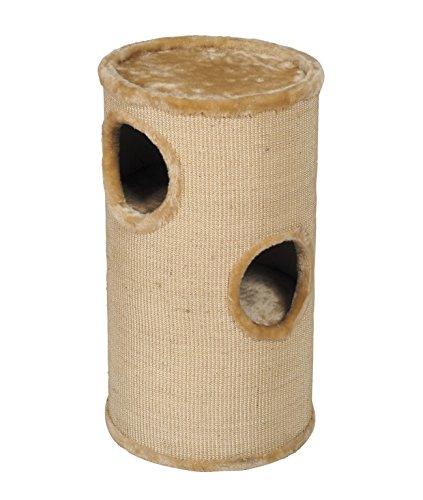 Kratzbaum für Katzen Dasha, beige