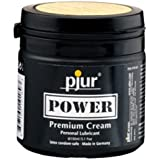 PJUR - POWER 150 ML HE22505 most powerful silicone and water based body lubricants + Comes With Kama Sutra Playing Cards