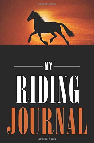 My Riding Journal