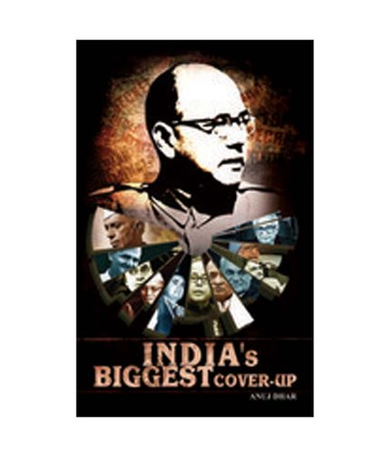India's Biggest Cover Up Image